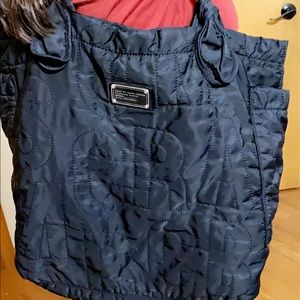 Marc By Marc Jacobs Bags - Black nylon quilted tote